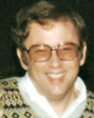 Ron Arnold